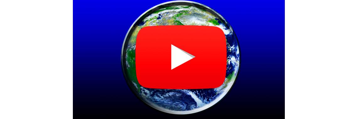 Раскрутить ролик YouTube с помощью посева SEO по соц. сетям