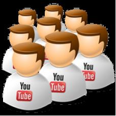 Подписчики на YouTube из Р.Ф и СНГ - Вечная гарантия