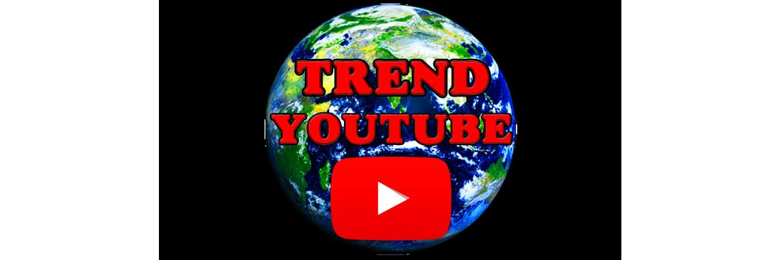 """Просмотры YouTube """"ТРЕНДЫ"""" (ВЫВОД В ТОП ЮТУБ)"""